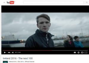 Ireland 2016   The next 100   YouTube