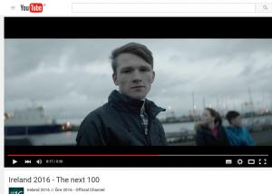Ireland 2016   The next 100   YouTube